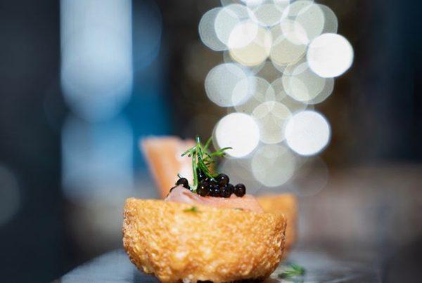 Caviar My Chef Orlando