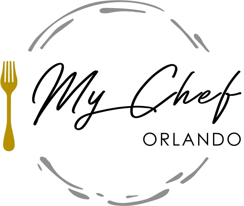 My Chef Orlando